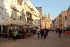 Speyer, Alemanha Imagens de Stock Royalty Free