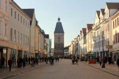 Speyer, Alemanha Fotografia de Stock