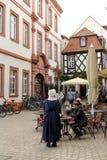 Speyer, Alemanha Fotos de Stock Royalty Free