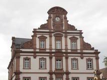 Speyer, Alemania Fotografía de archivo libre de regalías