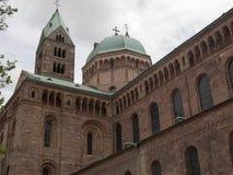 Speyer Alemania Imagen de archivo