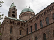 Speyer Allemagne Image stock