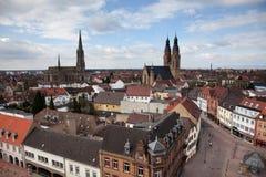 Speyer, Germany Royalty Free Stock Photo