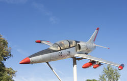Speyer, Germany. The aircraft and space flight exhibition Stock Photography