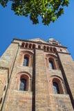 Speyer-Kathedrale Lizenzfreie Stockbilder