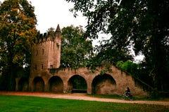 Speyer-Park stockbilder