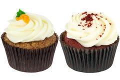Spezialgebiets-kleine Kuchen Lizenzfreies Stockfoto