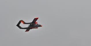 Spezialist Support Aircraft des wilden Pferds OV-10 Lizenzfreie Stockbilder