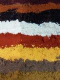 Spezie Multi-colored Immagini Stock Libere da Diritti