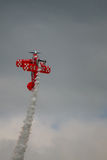 Spezielle aerobatic Flugzeuge Pitts Lizenzfreie Stockbilder