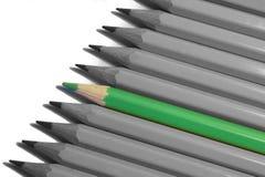Spezieller Bleistift Lizenzfreies Stockfoto