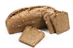 Spezielles Brot buchstabiert Stockfoto