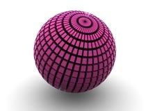 Sphère Photo stock