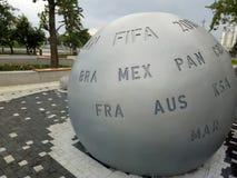 sphère 3D kazan photo libre de droits