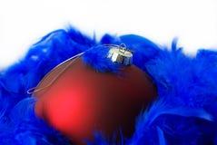 sphère de Fourrure-arbre Photo libre de droits