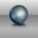 Sphère de volume Images stock