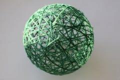 Sphère des amorçages Photo libre de droits