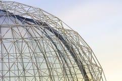 Sphère en métal Image libre de droits