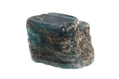 Sphalérite minérale Photos stock