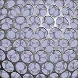 Sphera abstract cellular Royalty Free Stock Photo