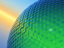 Sphere Royalty Free Stock Photography