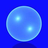 sphere Royaltyfria Bilder