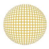 Sphere Royaltyfri Bild