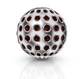 Sphere Royalty Free Stock Photo