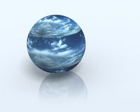 Sphere Stock Photography