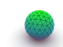 sphere Royaltyfria Foton
