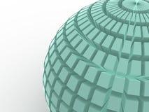 Sphere. Stock Image