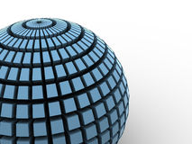 Sphere. Stock Photography
