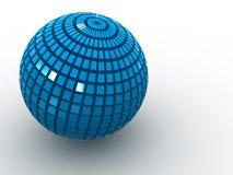 Sphere. Royalty Free Stock Photo