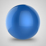 Sphere abstract Stock Images