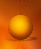 Sphere ball Stock Image