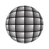Sphere 19.04.13 Stock Photography