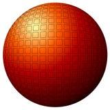 Sphere design Stock Photography