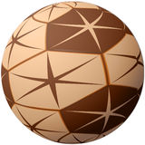 Sphere, ball, glob. Stock Photo