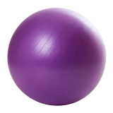 Sphere for fitness Royalty Free Stock Photo