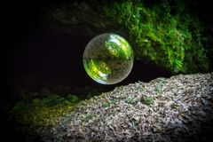 Sphere Stock Photography