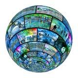 Sphere stock photos