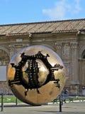 Sphere Within Sphere Stock Photos