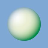 Sphere (vector) Stock Photography