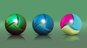 Sphere, Wallpaper, Shape, Circle Royalty Free Stock Image