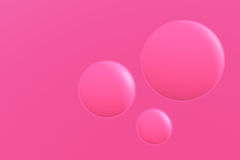 spheres arkivbild