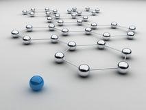 Spheres Stock Image