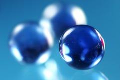 spheres Arkivbilder