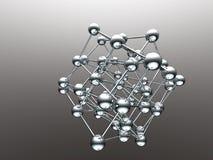 Spheres Stock Photo