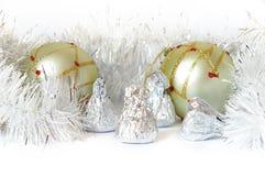 spheres sweets two Στοκ Εικόνα