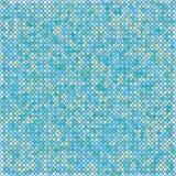 Spheric polka Royalty Free Stock Photo